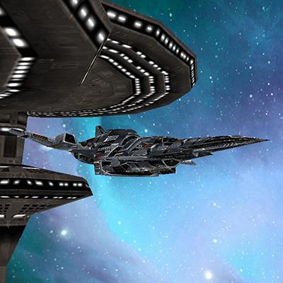 Generic-Spaceship