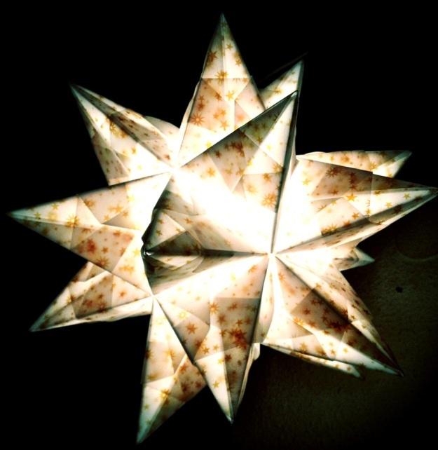 Claudia's Star