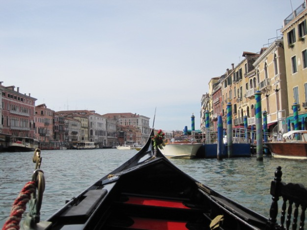Venice and Cruise 365